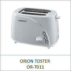 ORION TOSTER OR-T011